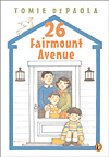 26 Fairmount Avenue - Welcome to Tomie's Childhood Home! - INTRODUCTORY PRICE