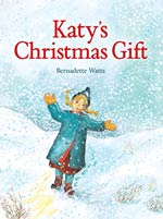 Katy's Christmas Gift - INTRODUCTORY PRICE