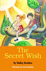 The Secret Wish - INTRODUCTORY PRICE