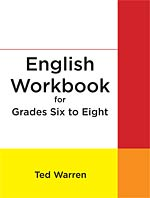 English Workbook for Grades 6-8