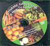 Biodynamic Gardening - A How-to Guide DVD - CLEARANCE
