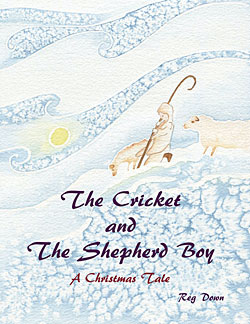 The Cricket and the Shepherd