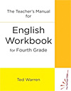 English Workbook for Fourth Grade - INTRODUCTORY PRICE