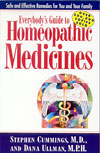 Everybody's Guide to Homeopathic Medicine - Safe and Effective Remedies for You and Your Family