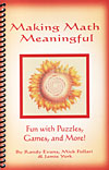 Making Math Meaningful: Fun with Puzzles, Games, and More!, 3rd Edition