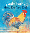 Hello Farm, How do You Do? - INTRODUCTORY PRICE