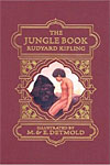 The Jungle Book - Hardbound, fully illustrated