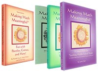 Making Math Meaningful: A 7th Grade Math Set - INTRODUCTORY PRICE