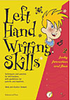 Left Hand Writing Skills - Book 2 - funky formation and flow - CLEARANCE
