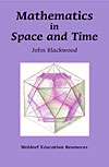 Mathematics in Space and Time - Grade 8 Curriculum Resource - CLEARANCE