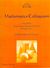 Mathematics Colloquium - Working Papers in Progress