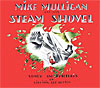 Mike Mulligan and His Steam Shovel - Board Book