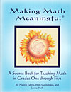 Making Math Meaningful: A Sourcebook for Teaching Math in Grades 1-5