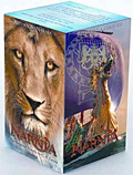 The Chronicles of Narnia - Complete - Boxed Set - Complete Boxed Set