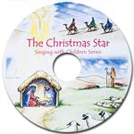 The Christmas Star - Audio CD Only