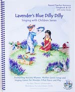 Lavender's Blue Dilly Dilly - Songbook Only - CLEARANCE