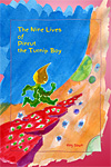 The Nine Lives of Pinrut the Turnip Boy - INTRODUCTORY PRICE