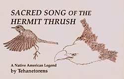 Sacred Songs of the Hermit Thrush