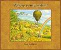 Where Is My Sister? - INTRODUCTORY PRICE